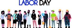 Labor Day small